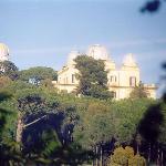Osservatorio Astronomico di INAF Rome Astronomical Observatory