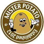 Photo of Mister Potato