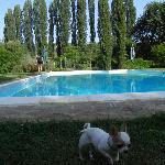 Foto de Appartamenti Vacanza La Meridiana