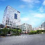 Radisson Blu Hotel Pudong Century Park