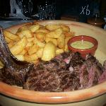 Rib of Beef for 2 - Great Quality for Good Value!!