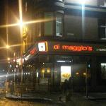 Di Maggio's Shawlands