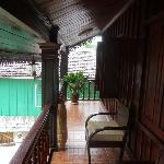 Villa Meuang, Laos