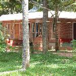 a closer look of ashtamudi villas