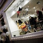 Foxhat - Ladies Fashion, Homeware & Tearoom