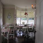 Der Tearoom