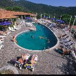 Photo de Club Hotel Marina 2
