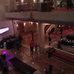 Straz Lobby