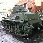 Photo of Narvik War Museum
