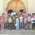 Teatro-Museo, in memoria di Ouarzazate
