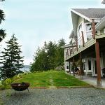 Scotia Bay Bed and Breakfast