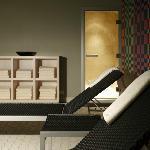 SPA saunas and steam bath