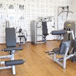 Gym - 9th floor