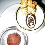 Menu Plaisir: Dessert