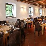 neu renoviertes Restaurant