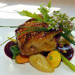 奧貝吉樂鴨許佩餐廳飯店