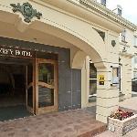 Billede af Monterey Hotel
