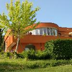 Shanti House esterno