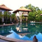 piscina Andamanee