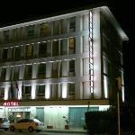 hotel president di sera