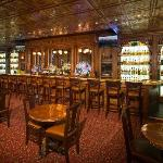 Whiskey Bar at Cascades