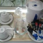 Tea kit