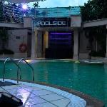 Nice Pool @ Hotel