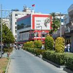 New Bazar