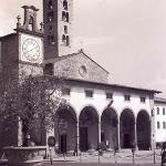 Basilica d'Impruneta a 50 mt , B&B Church mt 50