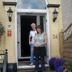 The Owners, Louise & Lorraine