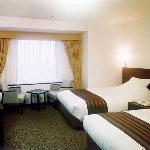 โรงแรมโอซาก้าไดอิจิ