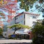 Grand Hotel Aiju