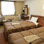 호텔 루트-인 와지마