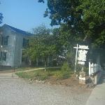 Babcock House, Appomattox VA