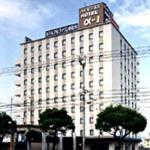 Hotel  Alpha-1 Niihama