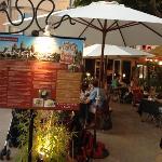 restaurant Angkor