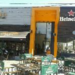 Photo of Aniceto Coffee Bar & Grill