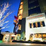 โรงแรมโยโกฮามะ การ์เด้น