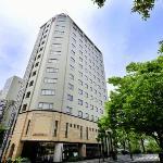 썬루트 히로시마 호텔