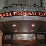 Hotel Livemax Mihara Ekimae