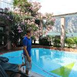 Hotel Ifigenia Foto