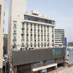 New Gloria Oita Hotel Foto