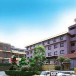 히라도 와키가와 호텔