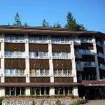 Shiga Highland Hotel Annex