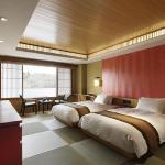 竹泉莊旅館