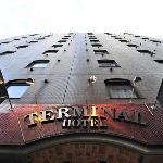 Hakozaki Terminal Hotel