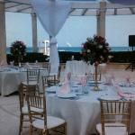 My Wedding Reception