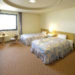 Hotel Marine Palace Sanuki