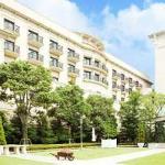 Hotel Grand Tiara Kasugai