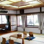 Ryokan  Sendaiya